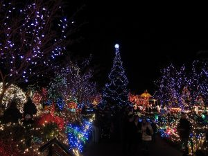 winter festivals in natchitoches louisiana