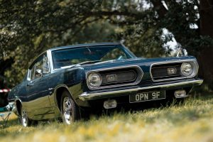 All About The Dodge Barracuda Legacy Chrysler Jeep Ram
